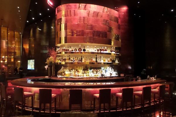 Aria – High Limit Lounge Bar Remodel